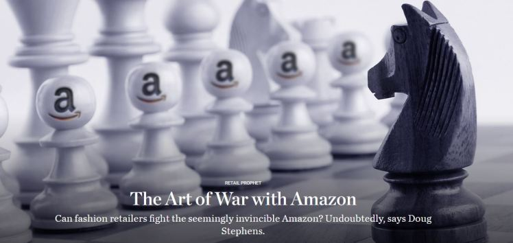 amazon art of war