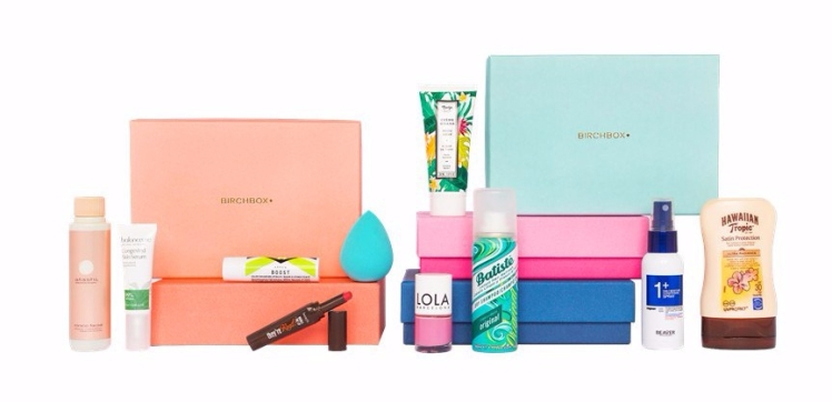 Birchbox beauty and cosmetics start up_fashion retail blog