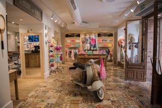 brownie fashion retail