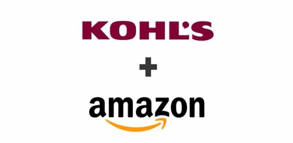 Amazon is opening stores inside Kohl´s fashion retail