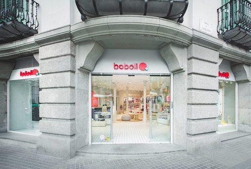 Boboli Barcelona Kids Fashion Retailers