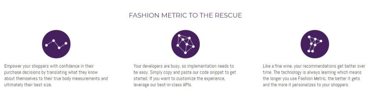 Bold Metrics AI for Fashion Apparel - The Fashion Retailer
