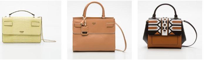 Priavalia handbags campaign - The Fashion Retailer