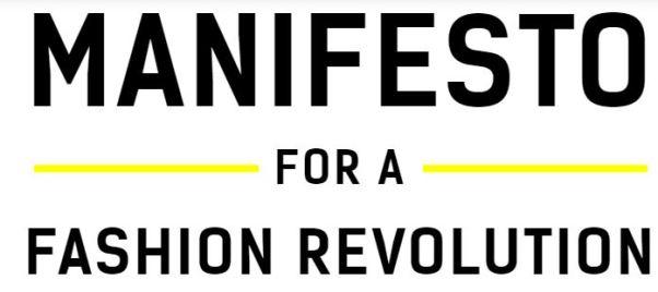 Fashion Revolution - The Fashion Retailer