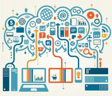 Internet Of Things - Fashion Retail