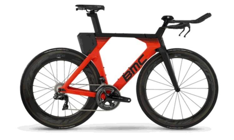 BMC Timemachine 01 best cycling bikes triathlon