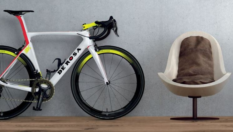 De Rosa quality bikes fashion italian brand