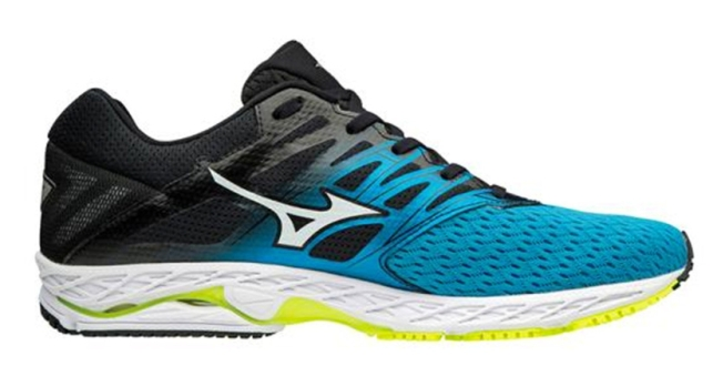 Mizuno running shoes triathlon Wave Shadow