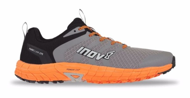 PARKCLAW 275 INOV-8 shoes best brands for running