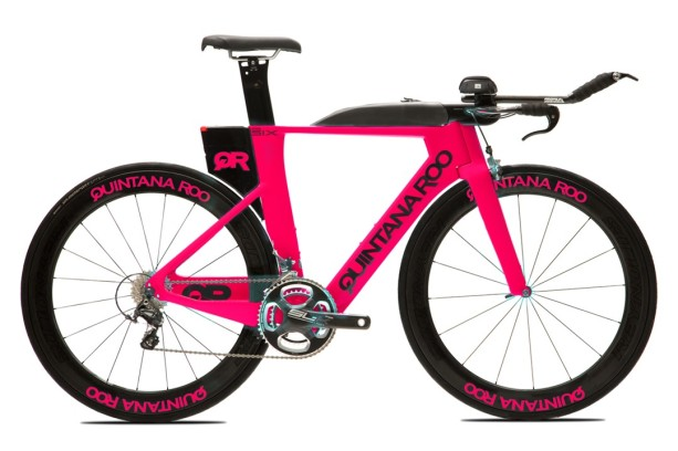 Quintana Roo prsix best cycling bikes triathlon