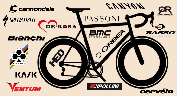 Top cycling brands for triathlon best bikes