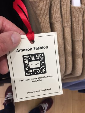 Fashion PopUp Amazon