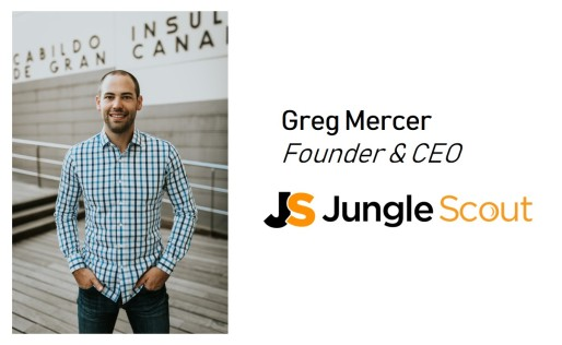 Greg Mercer Jungle Scout CEO and Founder about Fashion Retail Amazon