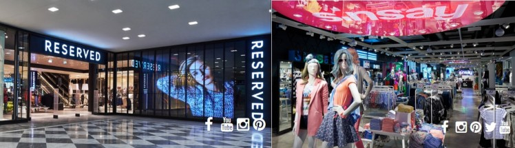 LPP Brands Fashion Retail