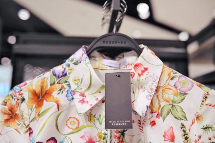 LPP Reserved Fashion Retail Poland Fashtech