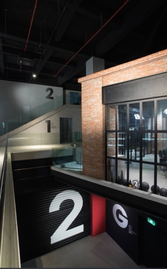 New Balance Kunshan Bird Center Creativity Customer Experience Laboratory Innovation