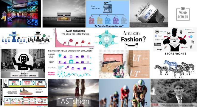 The Fashion Retailer Best Retail Blog Top100 by Feedspot Best posts 2018
