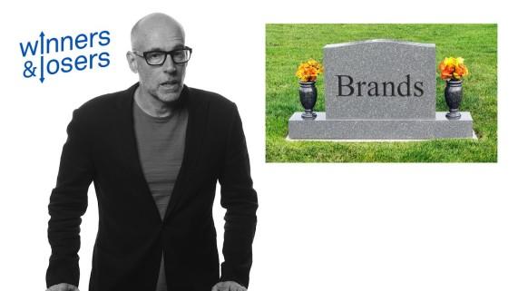 Alexa Artificial Intelligence kill brands Scott Galloway Amazon and Retail Apocalypse
