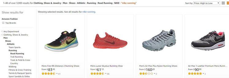 Nike Running Shoes Men Amazon