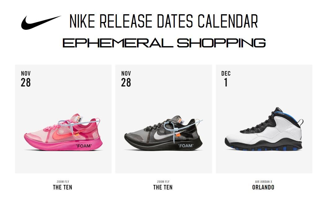 Nike, the new high end fashion brand – The Fashion Retailer