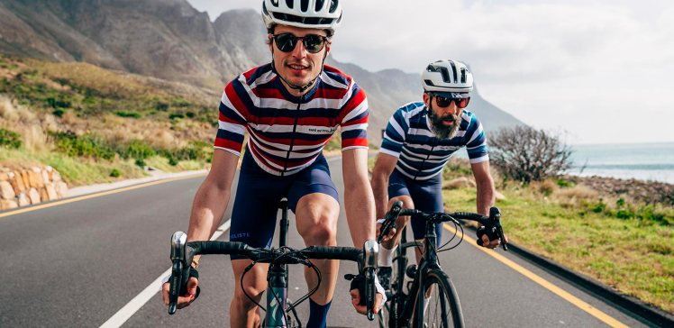 Café du Cycliste Premium apparel cycling fashion